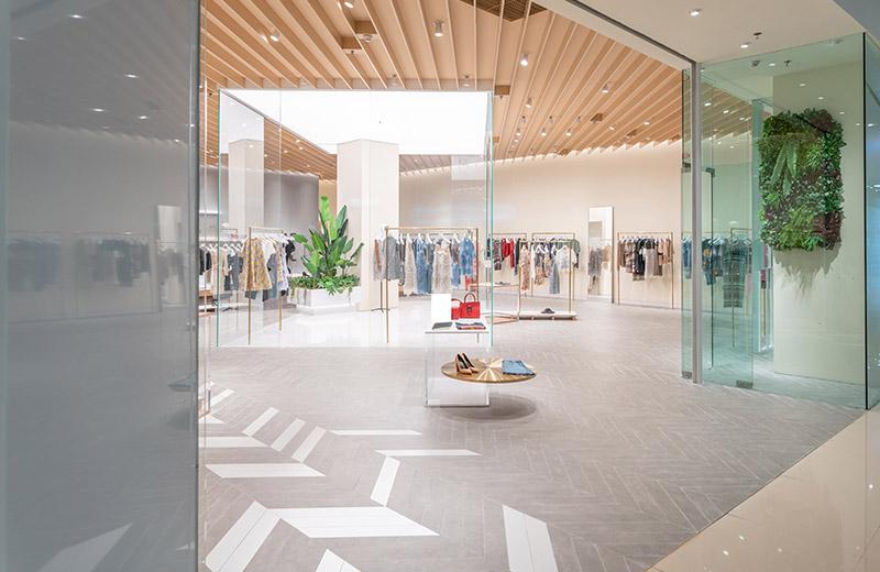 Retail-Shopping-Malls