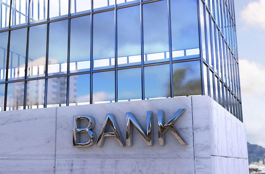 bank-sign-on-skyscraper