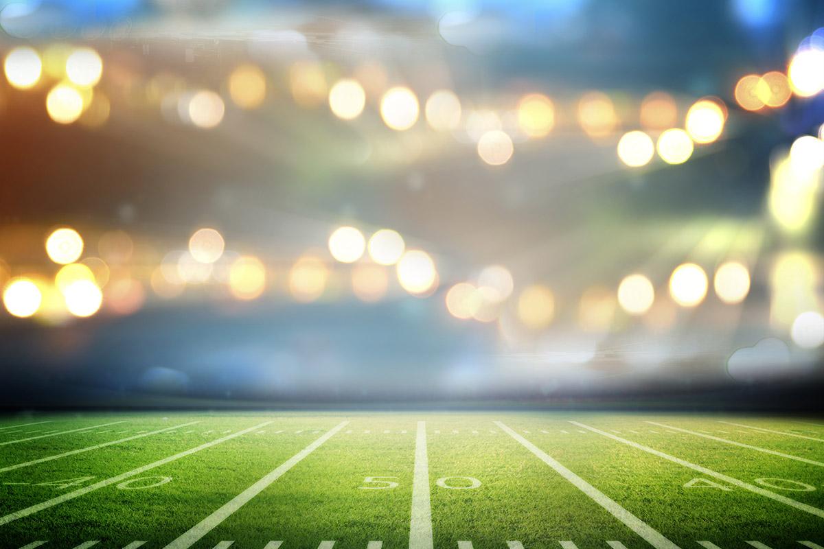 footfield-off-focus