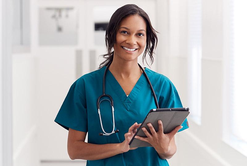 hospital-nurse-on-duty