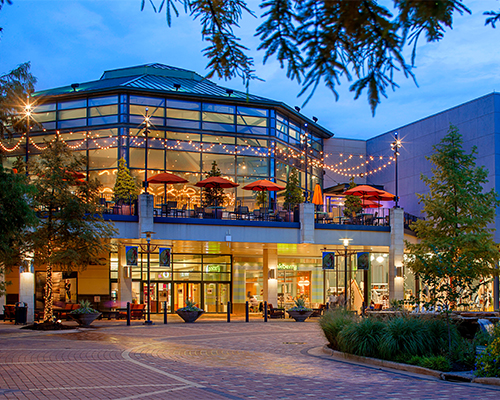 peak demand management for mall property