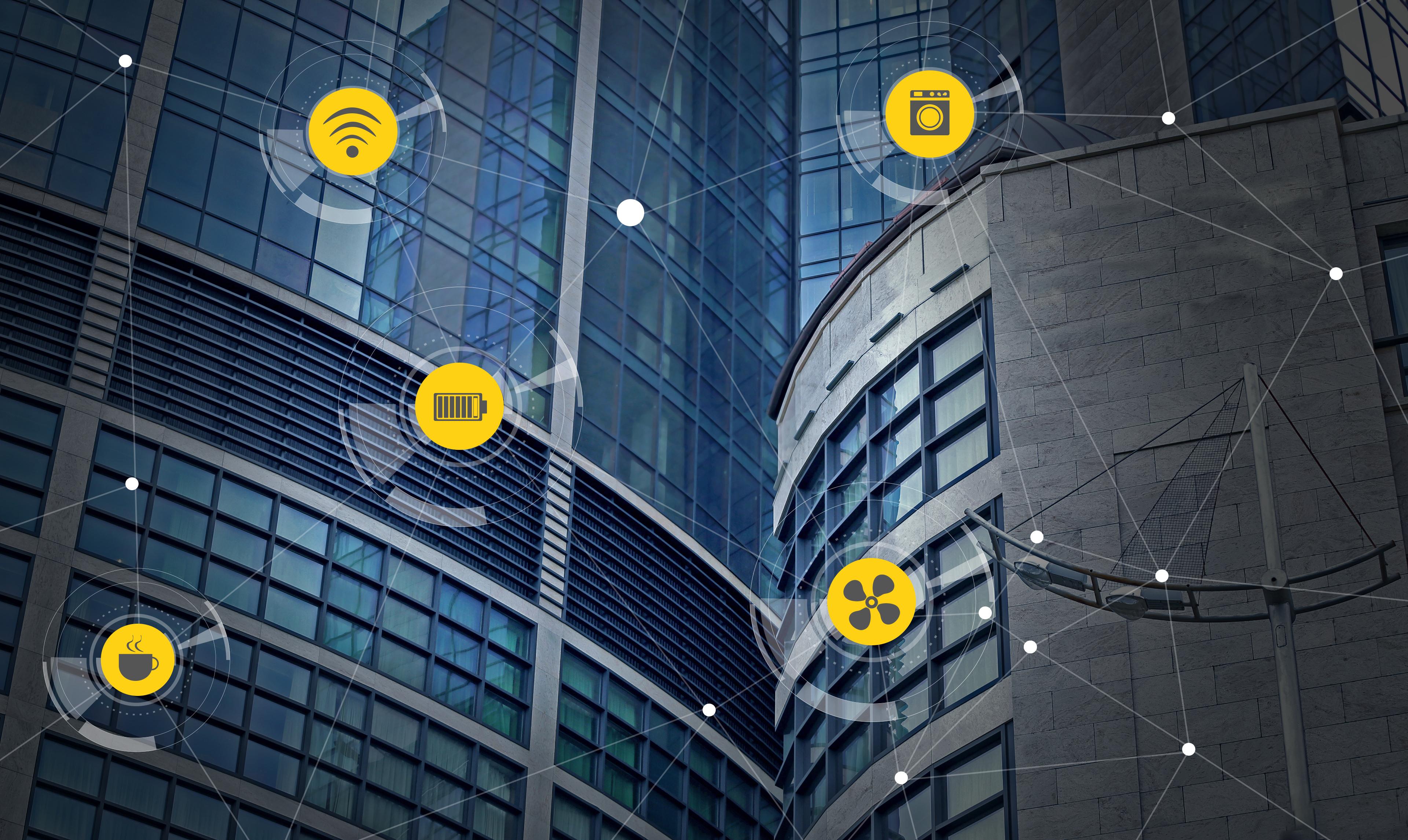 smart-building-iot-solutions